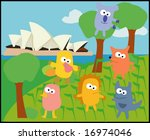 Vector Collection Of Animals 22 ...