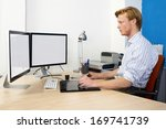 computer aided design  cad ... | Shutterstock . vector #169741739