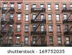Apartment Buildings In New Yor...