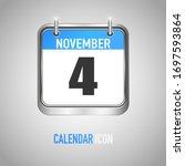 beautiful calendar. date  day ...