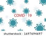 background for concept... | Shutterstock .eps vector #1697694697