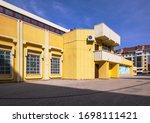 stavropol  russia   march 03 ...   Shutterstock . vector #1698111421