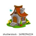 Fairy House  Dwarf Gnome And...