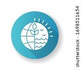 natural resources blue flat...   Shutterstock .eps vector #1698511654