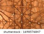 Intricate Geometrical Design...