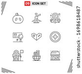 9 universal outlines set for...