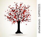 vector illustration of a... | Shutterstock .eps vector #169902221