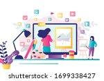 Online Art Class. E Learning ...