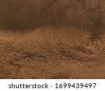 dirty aged brown texture... | Shutterstock . vector #1699439497