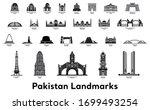 Pakistan Travel Landmarks....