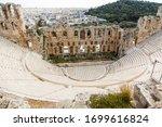 Athens  Greece   April 2019....