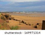 Fraisthorpe Beach  Yorkshire
