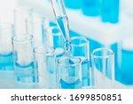 Laboratory Glassware With A...
