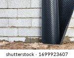 Basement Wall Waterproofing  ...