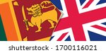 Sri Lanka And United Kingdom...