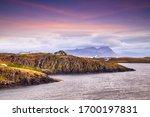 Beautiful Panoramic View Of The ...