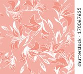 vintage seamless background of...   Shutterstock .eps vector #170067635