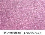 Pink Glitter Lights Texture...