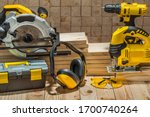 Construction carpentry electric ...