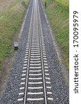 railway tracks | Shutterstock . vector #170095979
