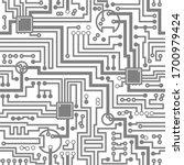 Circuit Board Electronic Hi...