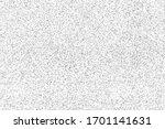 mottled grunge texture of foam. ... | Shutterstock .eps vector #1701141631