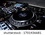Dj Music Club Controller...