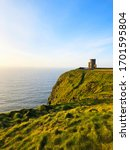 Small photo of Ireland County Clare Cliffs of Moher