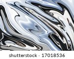 chronic chrome | Shutterstock . vector #17018536