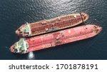 Ship To Ship  Bunker Transfer...