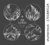 Modern Magic Witchcraft Card...