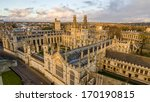 All Souls College At The...