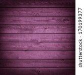 Purple Old Wood Texture Or...