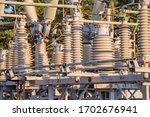 High Voltage Electrical...