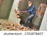 Demolition Work And...