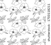 Seamless Floral Pattern.for...