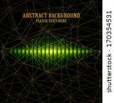 abstract vector background.   Shutterstock .eps vector #170354531