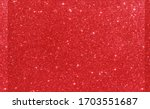 Shiny Red Glitter Luxury...