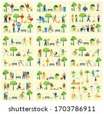 vector illustration background...   Shutterstock .eps vector #1703786911