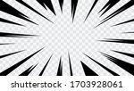 motion radial lines background... | Shutterstock .eps vector #1703928061