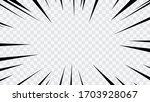motion radial lines background... | Shutterstock .eps vector #1703928067