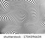 halftone bitmap lines retro... | Shutterstock .eps vector #1704396634