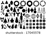 large collection of vector...