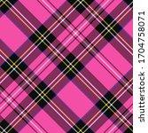 seamless vector multicolor...   Shutterstock .eps vector #1704758071