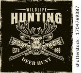 Hunting Club Vector Light...