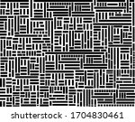 seamless pattern with oblique... | Shutterstock . vector #1704830461