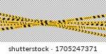coronavirus background of... | Shutterstock .eps vector #1705247371