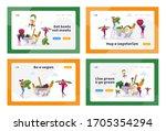 healthy food  vegetarian diet...   Shutterstock .eps vector #1705354294