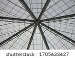 The Metal Roof Construction Of...