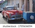 Varadero  Cuba   January 2020 ...